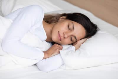 Tiefer schlafen