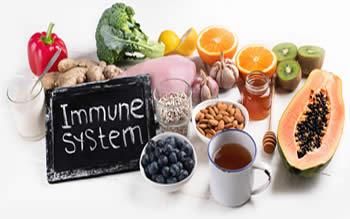 Immunsystem verbessern | starken